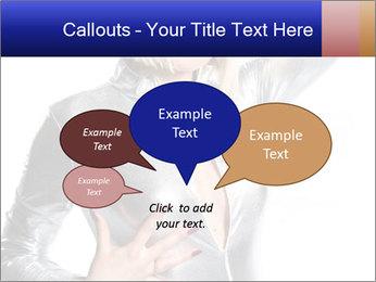 0000063171 PowerPoint Templates - Slide 73
