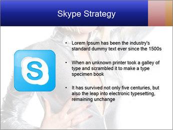 0000063171 PowerPoint Templates - Slide 8