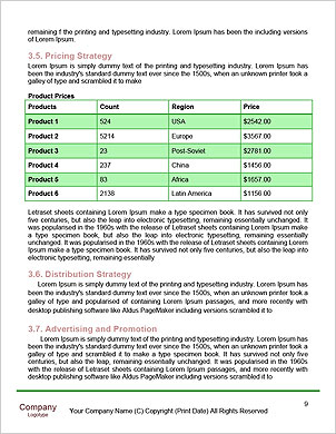 0000063174 Word Template - Page 9