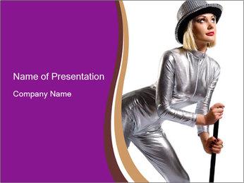 0000063179 PowerPoint Templates - Slide 1