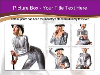 0000063179 PowerPoint Template - Slide 19