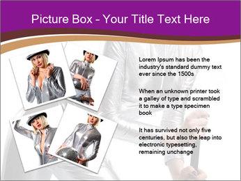 0000063179 PowerPoint Templates - Slide 23