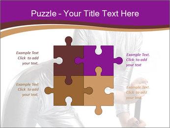 0000063179 PowerPoint Templates - Slide 43