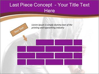 0000063179 PowerPoint Templates - Slide 46