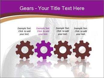 0000063179 PowerPoint Templates - Slide 48