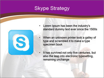 0000063179 PowerPoint Templates - Slide 8