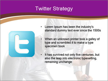 0000063179 PowerPoint Templates - Slide 9