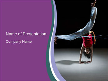 0000063185 PowerPoint Template - Slide 1