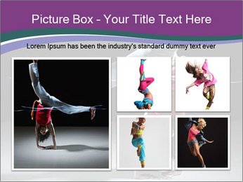 0000063185 PowerPoint Template - Slide 19