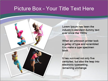 0000063185 PowerPoint Template - Slide 23