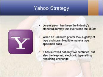 0000063186 PowerPoint Templates - Slide 11