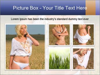 0000063186 PowerPoint Templates - Slide 19