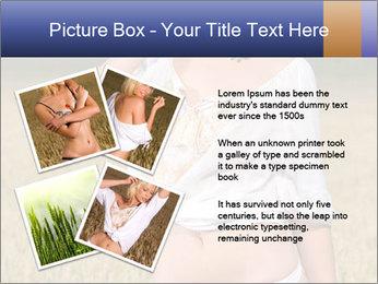 0000063186 PowerPoint Templates - Slide 23