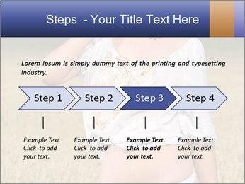 0000063186 PowerPoint Templates - Slide 4