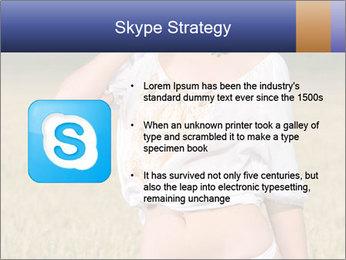 0000063186 PowerPoint Templates - Slide 8