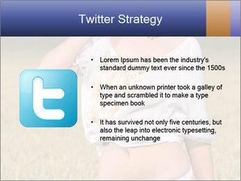 0000063186 PowerPoint Templates - Slide 9