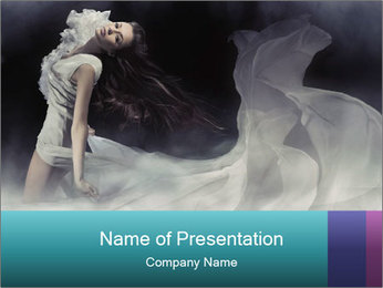 0000063190 PowerPoint Template - Slide 1