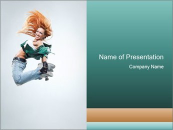 0000063193 PowerPoint Template - Slide 1