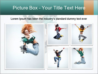 0000063193 PowerPoint Template - Slide 19