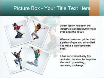 0000063193 PowerPoint Template - Slide 23