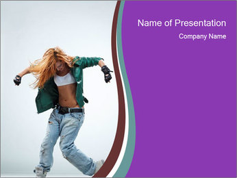 0000063196 PowerPoint Template - Slide 1