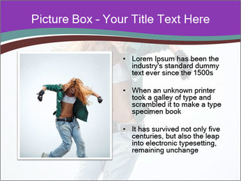 0000063196 PowerPoint Templates - Slide 13