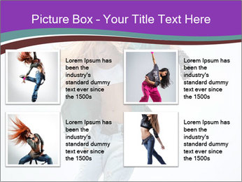 0000063196 PowerPoint Templates - Slide 14