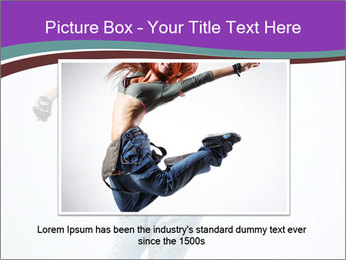 0000063196 PowerPoint Templates - Slide 16