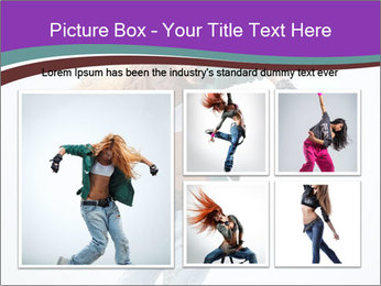 0000063196 PowerPoint Templates - Slide 19