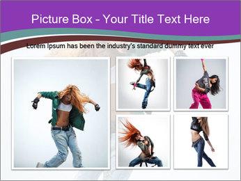 0000063196 PowerPoint Template - Slide 19