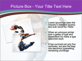 0000063196 PowerPoint Templates - Slide 20