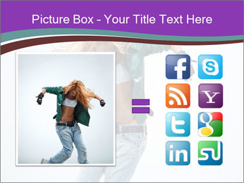 0000063196 PowerPoint Templates - Slide 21