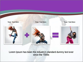 0000063196 PowerPoint Templates - Slide 22