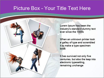 0000063196 PowerPoint Templates - Slide 23