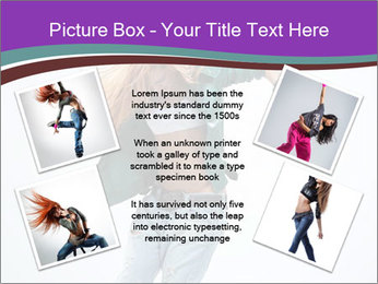 0000063196 PowerPoint Templates - Slide 24