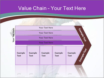 0000063196 PowerPoint Templates - Slide 27