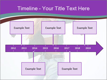 0000063196 PowerPoint Templates - Slide 28