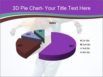 0000063196 PowerPoint Templates - Slide 35