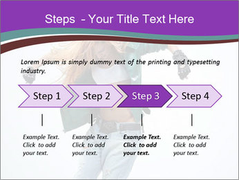 0000063196 PowerPoint Templates - Slide 4