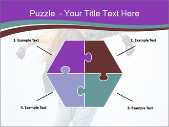 0000063196 PowerPoint Templates - Slide 40