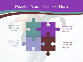 0000063196 PowerPoint Templates - Slide 43