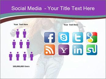 0000063196 PowerPoint Template - Slide 5