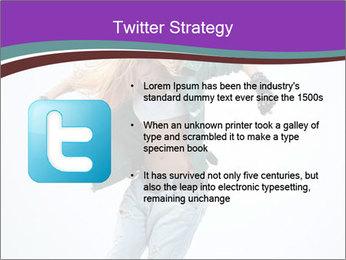 0000063196 PowerPoint Template - Slide 9