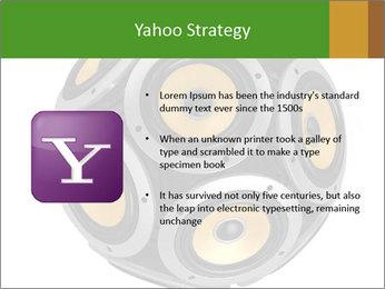 0000063197 PowerPoint Templates - Slide 11