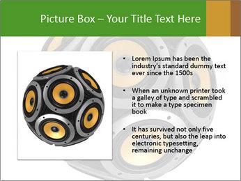 0000063197 PowerPoint Templates - Slide 13