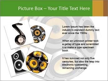 0000063197 PowerPoint Templates - Slide 23