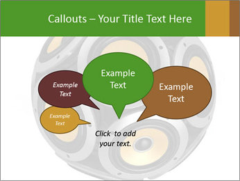 0000063197 PowerPoint Templates - Slide 73