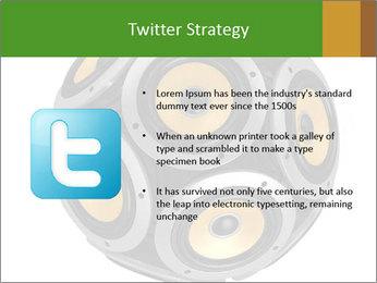 0000063197 PowerPoint Templates - Slide 9