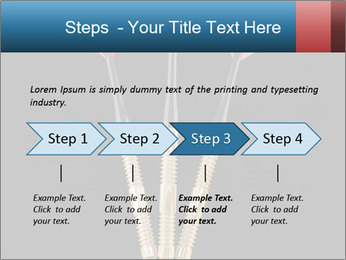 0000063200 PowerPoint Templates - Slide 4
