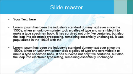 0000063205 PowerPoint Template - Slide 2